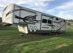2015 Forest River Catalyst Work & Play Toy Hauler  for sale $58,000