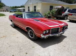 1972 Oldsmobile 442  for sale $44,998