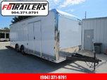 2022 Cargo Mate 24ft Eliminator Series Car / Racing Trailer  for sale $26,999