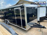 2020 Haulmark GRHD8524T3 Enclosed Cargo Trailer  for sale $14,075