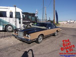 1983 Lincoln  for sale $12,500
