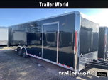 2020 Cargo Mate 28' Race Trailer  for sale $14,995