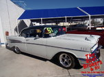 1957 Chevrolet Bel Air  for sale $37,995