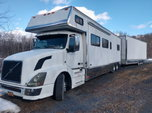 2008 Renegade 41' Super C Tandem Axle Motorcoach  for sale $0