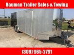 "2022 Haulmark TSV8528T4 6"" EXTRA HEIGHT Car / Racing Tr  for sale $17,444"