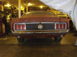 1970 Ford Mustang  for sale $4,995