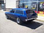 Nice Built 1972 Pro-Street Vega Wagon   for sale $14,900
