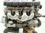 07 Chevrolet Corvette C6 LS2 6.0 Engine Motor Kit   for sale $2,850