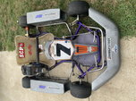 2001 Margay - Adult Racing Kart  for sale $1,750