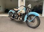1939 Harley-Davidson Other  for sale $15,900