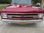 1971 CHEVY TRUCK C10 TRADE TRADE