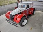 1937 Legends Sedan  for sale $7,500