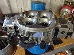Holley 1050 HP Dominator Carburetor   for sale $750