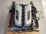 Audi R8 V10 5.2 FSI Quattro Complete Engine Motor  for sale $9,500