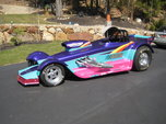 S and W Roadster  for sale $11,900