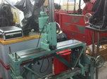 Kwick Way Boring Machine  for sale $4,500