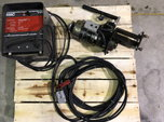RCD blower starter/charger/cables  SOLD  for sale $1,200