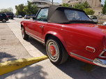 1970 Mercedes-Benz 280SL  for sale $55,000