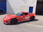 2010 Corvette T1 or GT2 SCCA Race Car  for sale $65,000