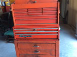 Snap on Snapon Snap-on Mac Matco tool box  for sale $600