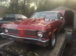 1972 Chevrolet Nova  for sale $25,000
