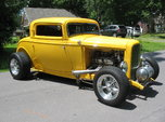 32 Ford 3 window coupe   for sale $45,000