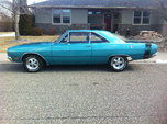 CLASSIC 1969 DART  for sale $19,000