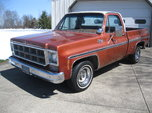 1978 GMC C15  for sale $13,500