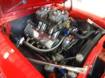Turbo 400 Rosler 2.10 Pro Mod Tran  for sale $3,500