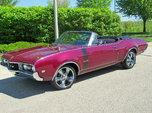 1968 Oldsmobile 442  for sale $48,500