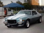 1973 Chevrolet Camaro  for Sale $45,000