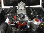 Ray Barton 426 Hemi 604 CI Engine Motor 1020HP Fresh Rebuild  for sale $35,000