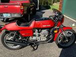 1976 Moto Guzzi 850 Lemans  for sale $14,800