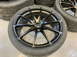 "GENUINE MCLAREN 675LT 10 SPOKE ULTRA LIGHT 19""/ 20  for sale $9,420"