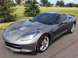 2015 Chevrolet Corvette  for sale $29,600