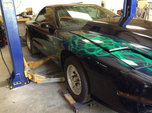 95 Trans Am Small Tire Car  for sale $6,500