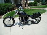 1955 Harley Davidson Panhead   for sale $12,000