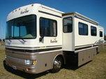 2002 Fleetwood Bounder 39Z  for sale $5,000