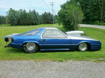 89 Dodge Daytona  for sale $22,900