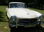 1959 Mercedes-Benz 190SL  for sale $26,000