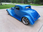 1933 FORD FACTORY FIVE COUPE/ROADSTER TRADE GTRADE