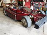 Custom Built Formula 1 Street Machine