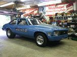'76 Nova Drag Car  for sale $8,000