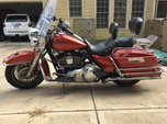Harley Davidson Road King  for sale $7,200