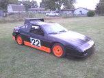 Fiero GT   for sale $1,700