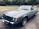 1981 Mercedes-Benz 380SL  for sale $8,500