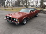 1973 Mercury Cougar  for sale $13,500