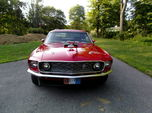 1969 Ford Mustang  for sale $21,000