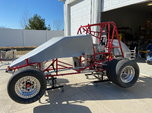 Sprint Cars, 377 Motor, Open Trailer  for sale $12,000