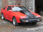 1987 Chrysler Conquest  for sale $4,000